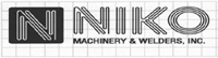 NIKO Machinery & Welders, Inc.