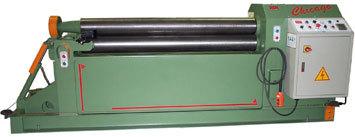 Ipr bending roll