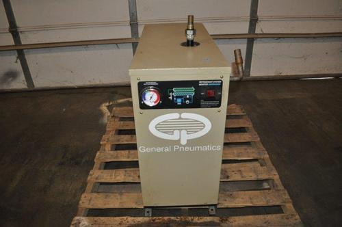 General pneumatics air dryer 1318e  1
