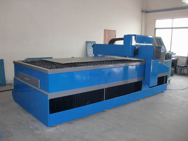 Htt yag laser cutter 3015 500