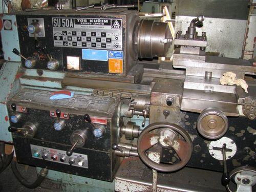 Machines monteral 061