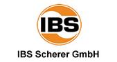IBS SCHERER