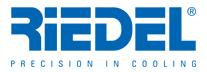 Glen Dimplex Deutschland GmbH Geschäftsbereich RIEDEL Kältetechnik