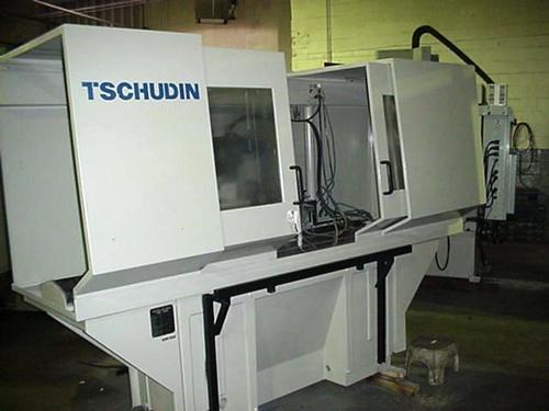 Tschudan