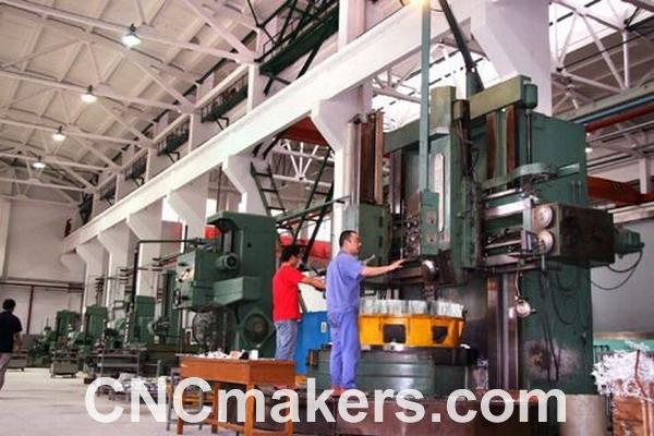 Cnc milling retrofit