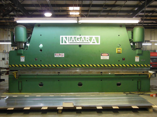 Niagara hd 400 16 20 hydraulic press brake2