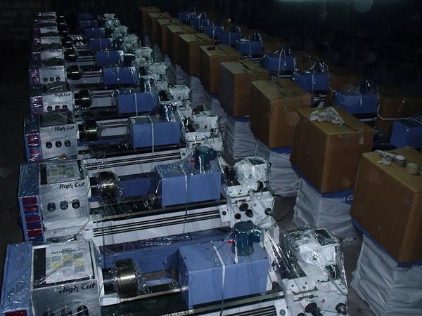 Lathe machine image 2