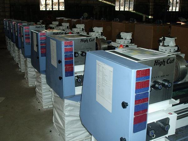 Lathe machine image 7