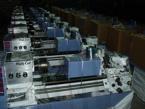 Lathe machine image 8