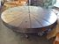 Thumb eimeldingen 4m rotary table