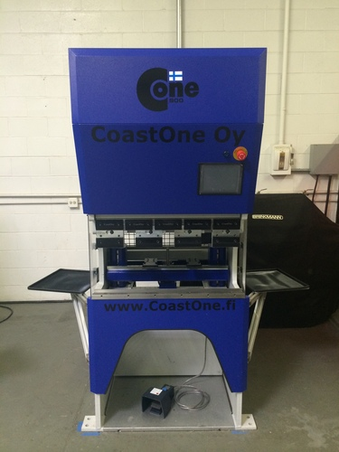 Cone 900 front pic