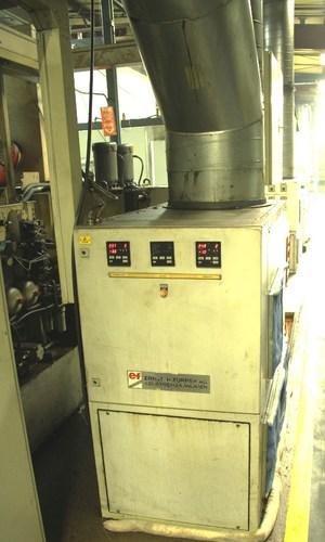 Opal 800 fluid temp controller