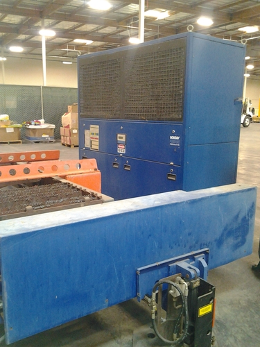 403042 tumpf trumatic l2530 laser cutter 2