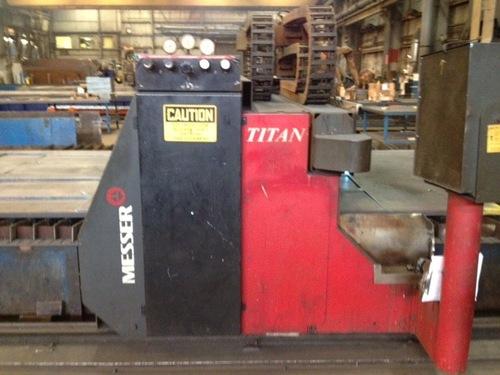 Messer titan 10 8 366504