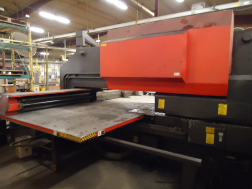 Amada apelio pega 1992 table