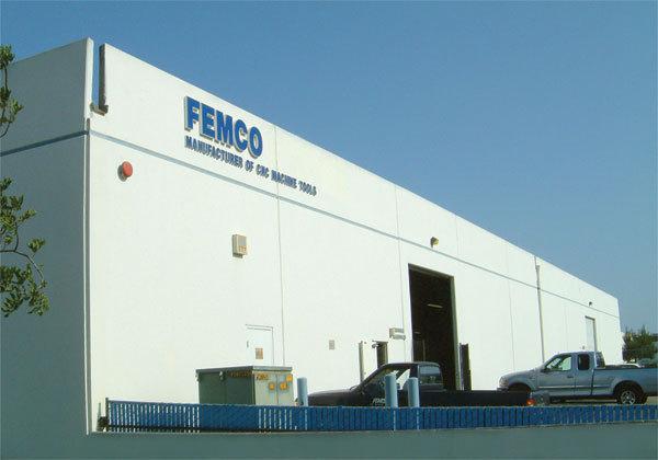 Femco-building