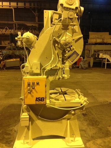 45 ton verson 1307h  2