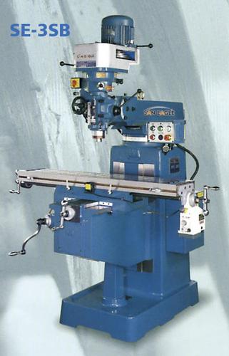 Conventionalmillingmachine
