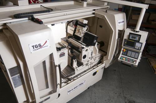 Centerless grinder  total grinding solutions