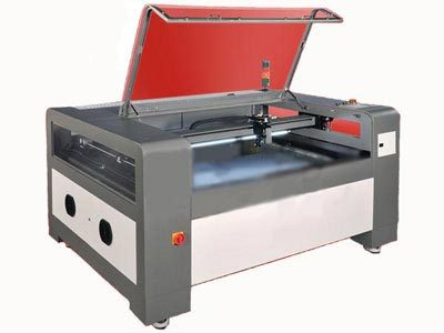 Mk qg1390 laser cutting machine