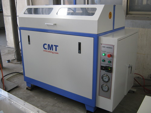 Cmt pump3