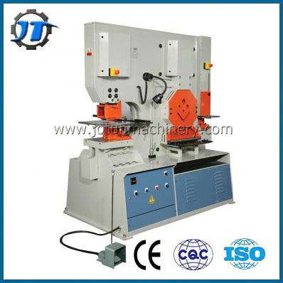 Hydraulic-ironworker-sw132