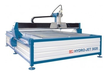 Hydro jet 3020