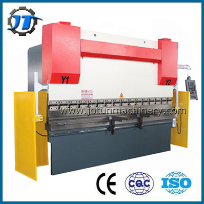 Press_brake_machine