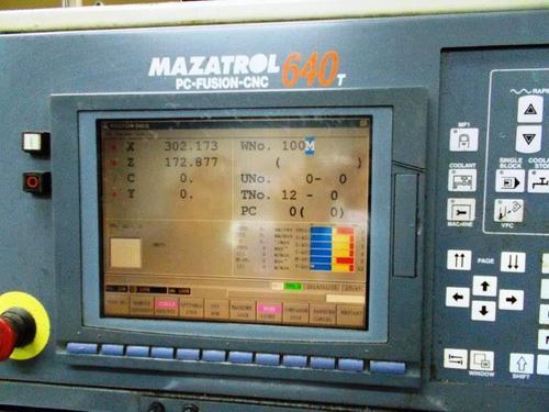 1..mazak  mutiplex  6100  20