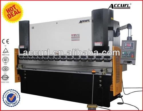 Wc67y_100t_3200_hydraulic_sheet_metal_two