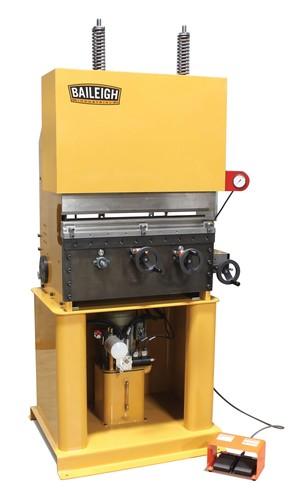 Bp3142-hydraulic-press-brake