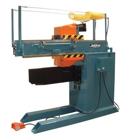Rg3 24s gantry roll planisher md