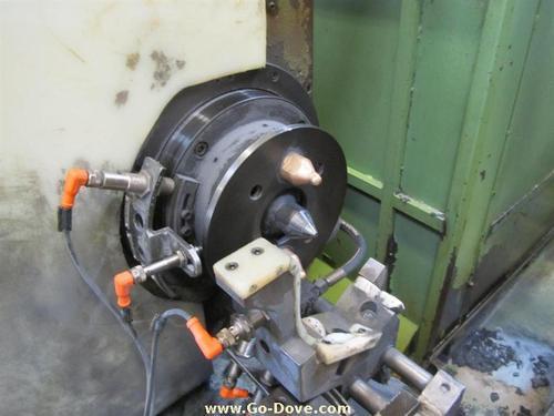 Crank shaft mains grinder danobat r3 2000 cnc  9