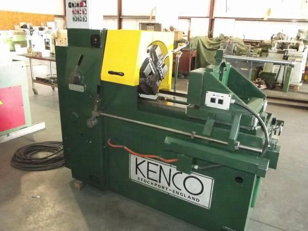 4 inch kenco mk 3