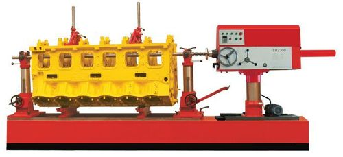Lineboringmachinelb2300