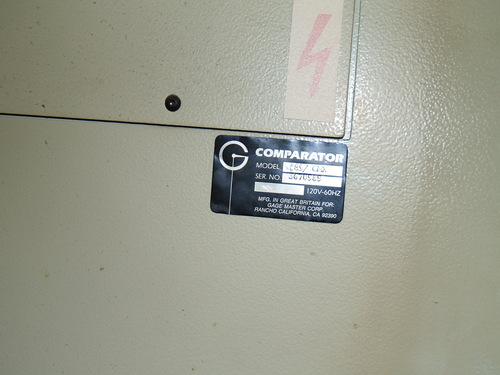 Machine tag