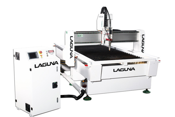 laguna cnc machine