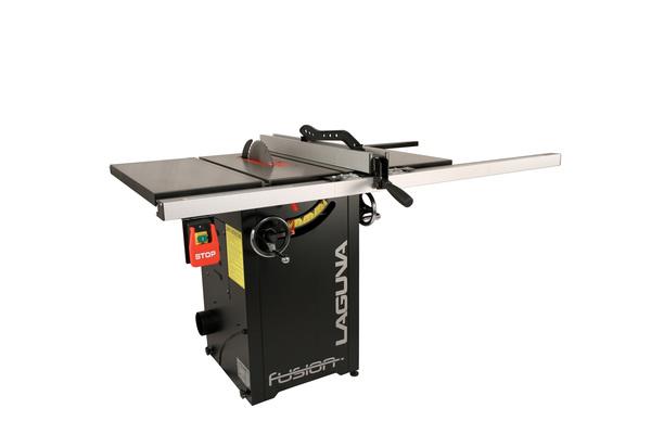 Laguna fusion tablesaw