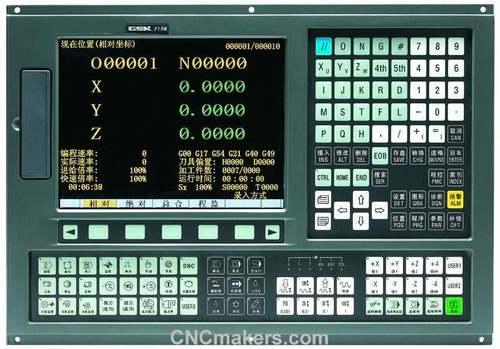 Gsk218m-85k