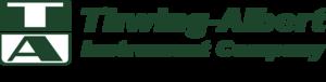 Thwing-Albert Instrument Company