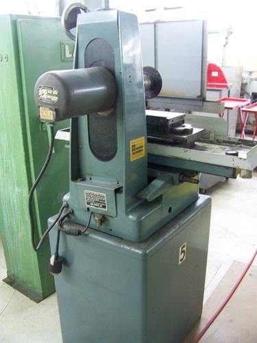 Harig model super 612 precision surface grinder2