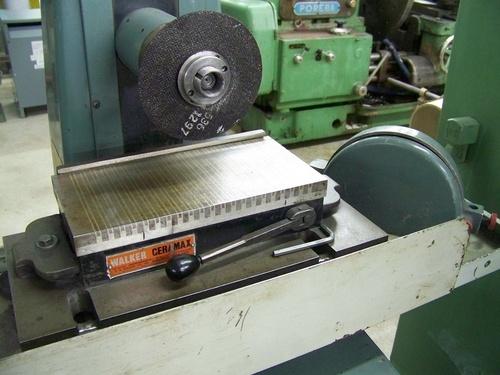 Harig model super 612 precision surface grinder3