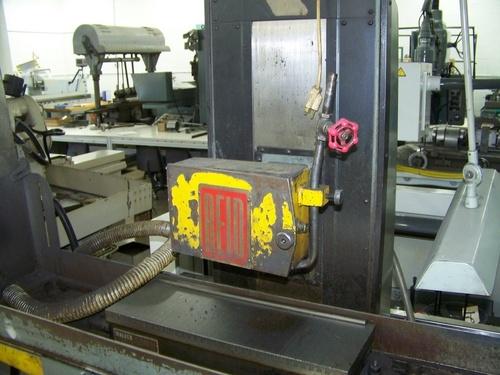 Reid model hyd precision surface grinder4
