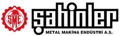 Sahinler Metal Makina Endüstri A.Ş.