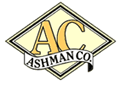 Ashman Company Auctioneers & Appraisers