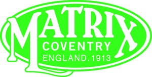 Matrix Machine Tool (coventry) Limited