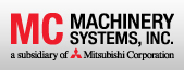 MC Machinery Systems, Inc.