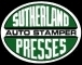Sutherland Presses, Inc.