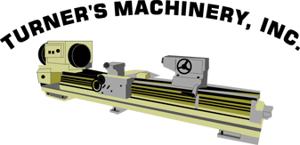 turners machine