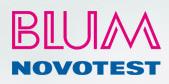 Blum-Novotest GmbH